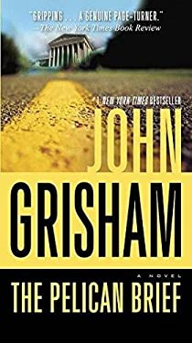 The Pelican Brief 9780440214045