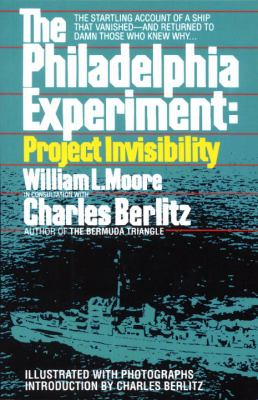 The Philadelphia Experiment: Project Invisibility 9780449007464