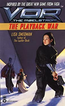 The Playback War 9780446604895