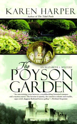 The Poyson Garden 9780440225928