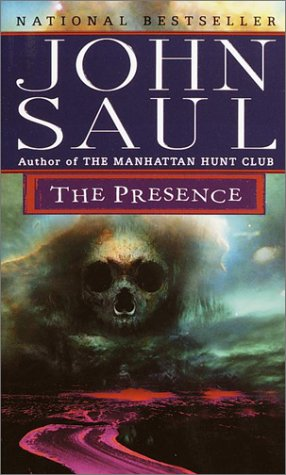The Presence 9780449002414