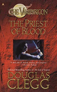 The Priest of Blood 9780441013746