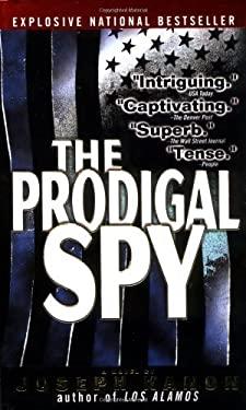 The Prodigal Spy 9780440225348
