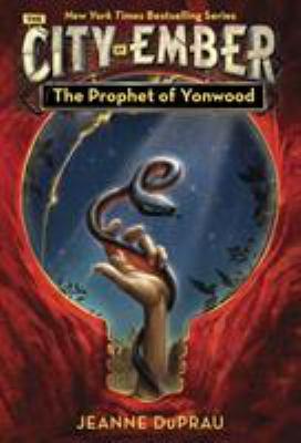The Prophet of Yonwood 9780440421245