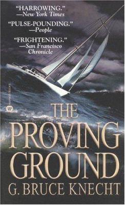 The Proving Ground 9780446611855