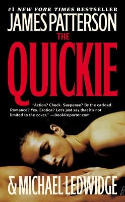 The Quickie 9780446198967