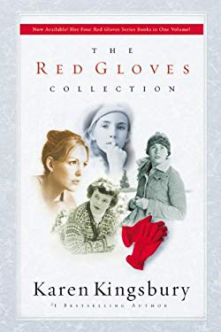 The Red Gloves Collection 9780446579629
