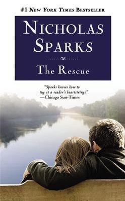 The Rescue 9780446610391