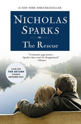 The Rescue 9780446696128
