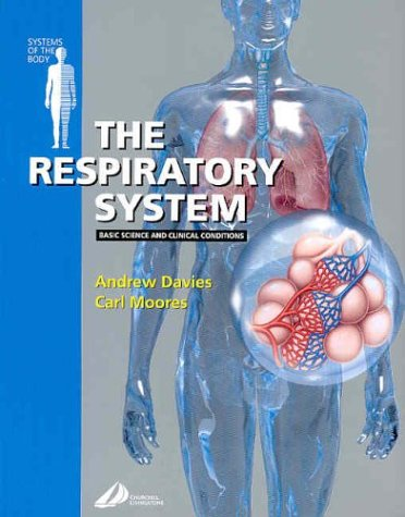 The Respiratory System 9780443062315