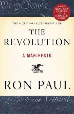 The Revolution: A Manifesto 9780446537520