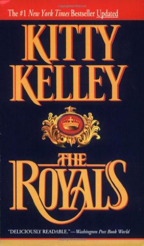 The Royals 9780446605786