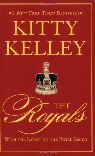 The Royals 9780446585149