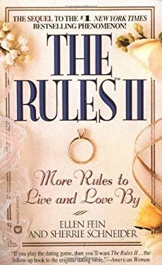 The Rules II: More Rules to Live and Love by 9780446606219
