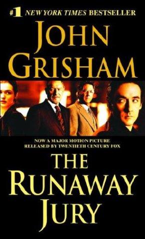 The Runaway Jury 9780440221470