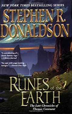 The Runes of the Earth: The Last Chronicles of Thomas Convenant 9780441013043