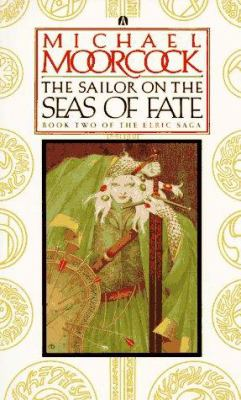 The Sailor on the Seas of Fate 2