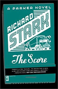 The Score 9780446677738