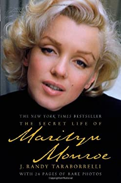 The Secret Life of Marilyn Monroe 9780446198189