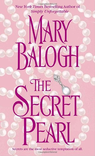 The Secret Pearl 9780440242970