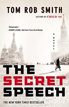 The Secret Speech 9780446402415