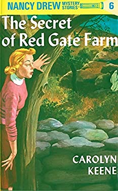 The Secret of Red Gate Farm 9780448095066