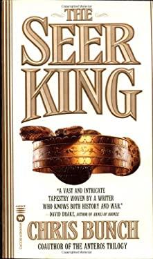 The Seer King 9780446605243