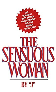 The Sensuous Woman 9780440178590