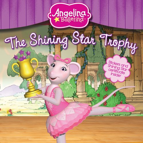 The Shining Star Trophy 9780448457109