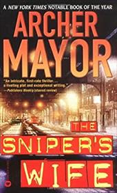 The Sniper's Wife 1436476