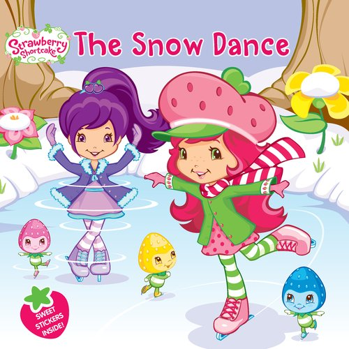 The Snow Dance 9780448454047
