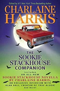 The Sookie Stackhouse Companion 9780441019717