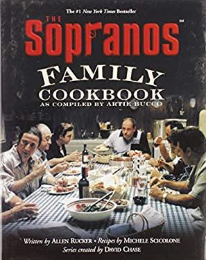 The Sopranos Family Cookbook