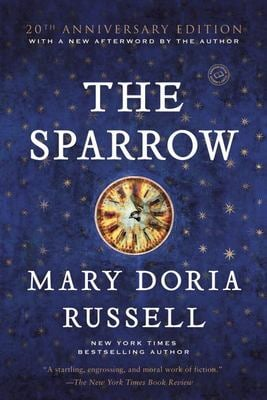 The Sparrow 9780449912553