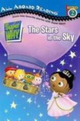 The Stars in the Sky 9780448452401