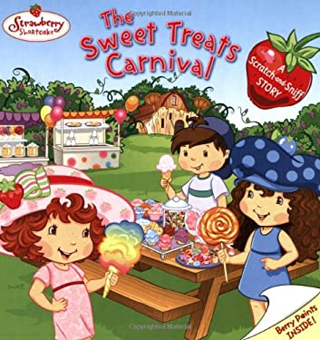 The Sweet Treats Carnival 9780448444567