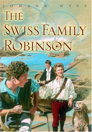 book report swiss family robinson Read this college essay and over 1,500,000 others like it now don't miss your chance to earn better grades and be a better writer.