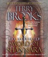 The Annotated Sword of Shannara: 35th Anniversary Edition 17387408