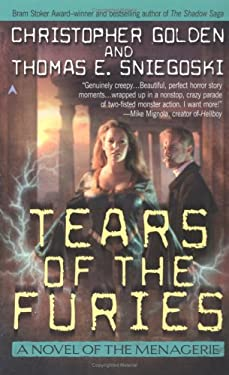 The Tears of the Furies: The Menagerie #2 9780441012930