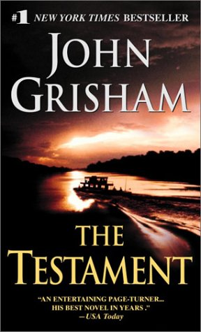 The Testament 9780440234746
