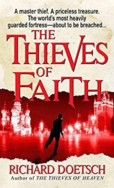 The Thieves of Faith 9780440242895