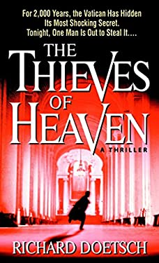 The Thieves of Heaven 9780440242888