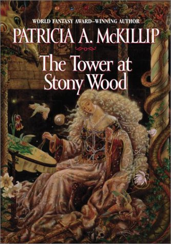 The Tower at Stony Wood 9780441008292