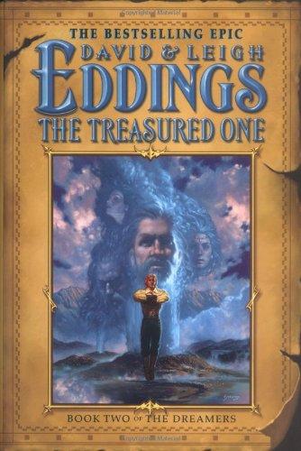 The Treasured One 9780446532266