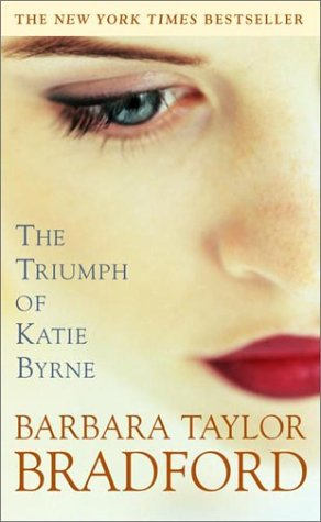 The Triumph of Katie Byrne 9780440237198