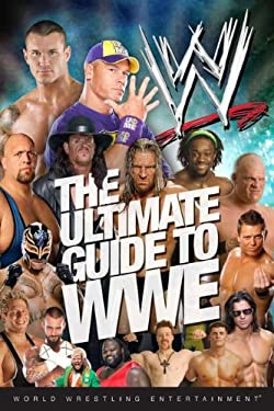 The Ultimate Guide to WWE 9780448455549