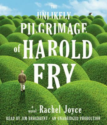 The Unlikely Pilgrimage of Harold Fry 9780449012758