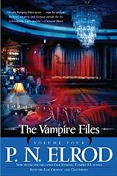 The Vampire Files, Volume Four 13235152