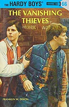 Hardy Boys 66: The Vanishing Thieves 9780448437033