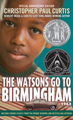 The Watsons Go to Birmingham - 1963 9780440228004